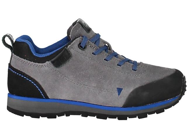 CMP Campagnolo Junior Elettra Low WP Hiking Shoes Grafite